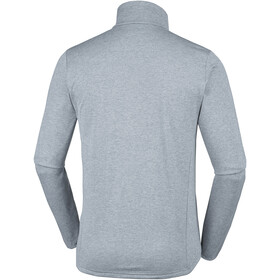Columbia Chester Park Polaire Homme, grey ash heather